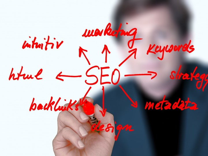 Tuesday@Noon on Understanding Search Engine Optimization (SEO)